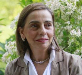 Yasmine MOTARJEMI
