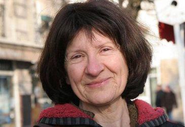 Françoise VERCHERE