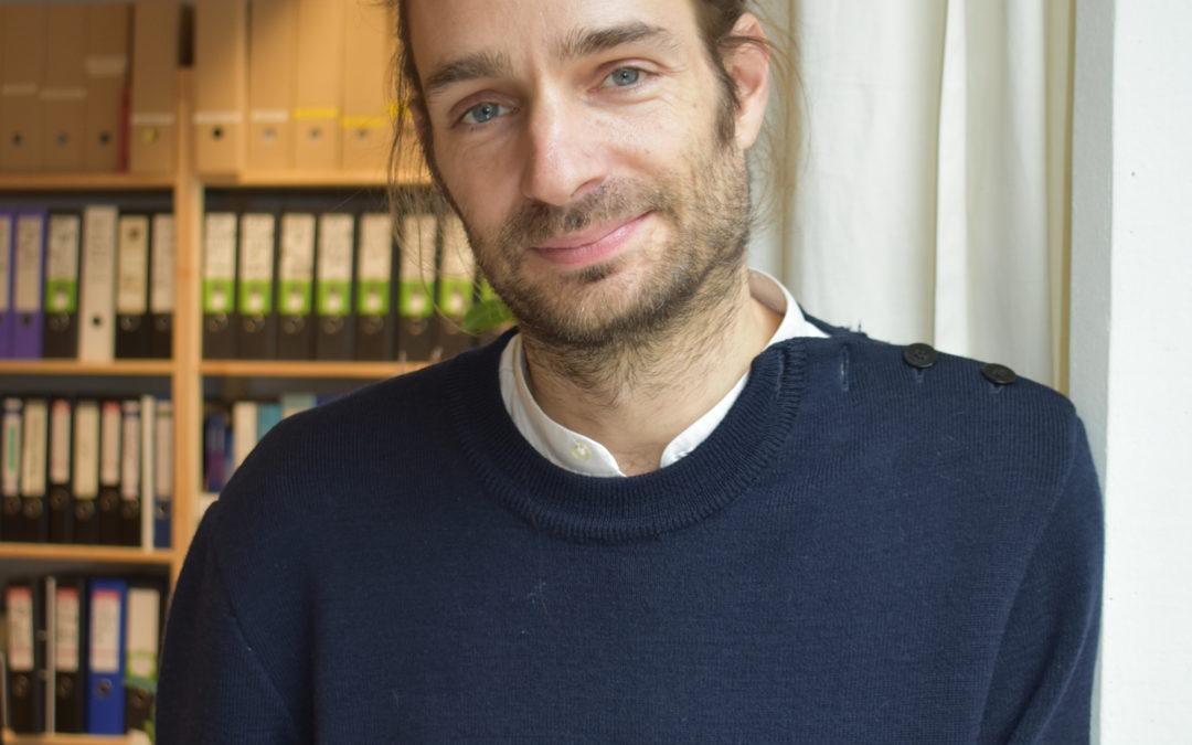 Martin PIGEON