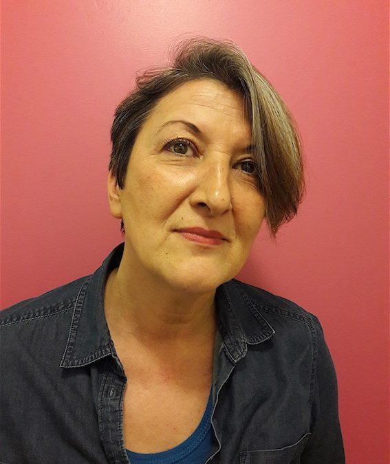 Claudine CORDANI