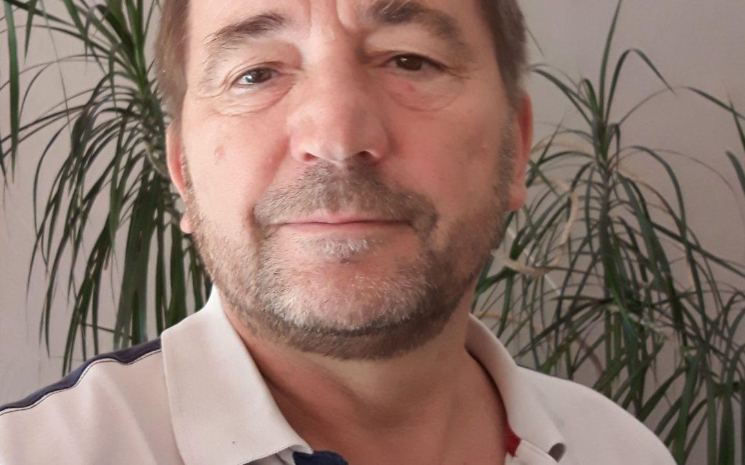 Philippe BREUVART