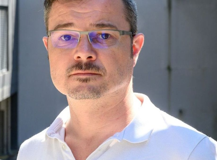 Yann GAUDIN