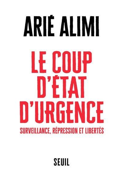 Le coup d'État d'urgence